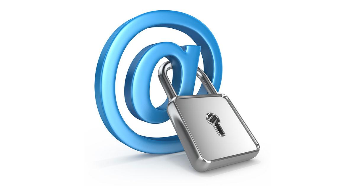securedmail eu - secure encrypted e-mail